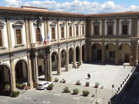 Ospedale Santa Maria Nuova