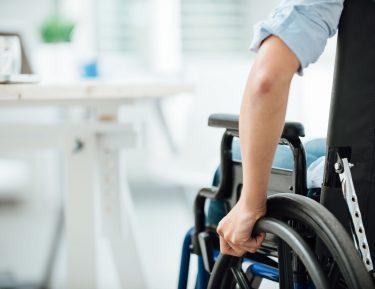 covid disabili